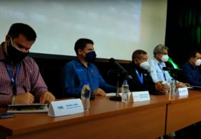 Cantv y el Inces firman convenio en materia de formación en telecomunicaciones